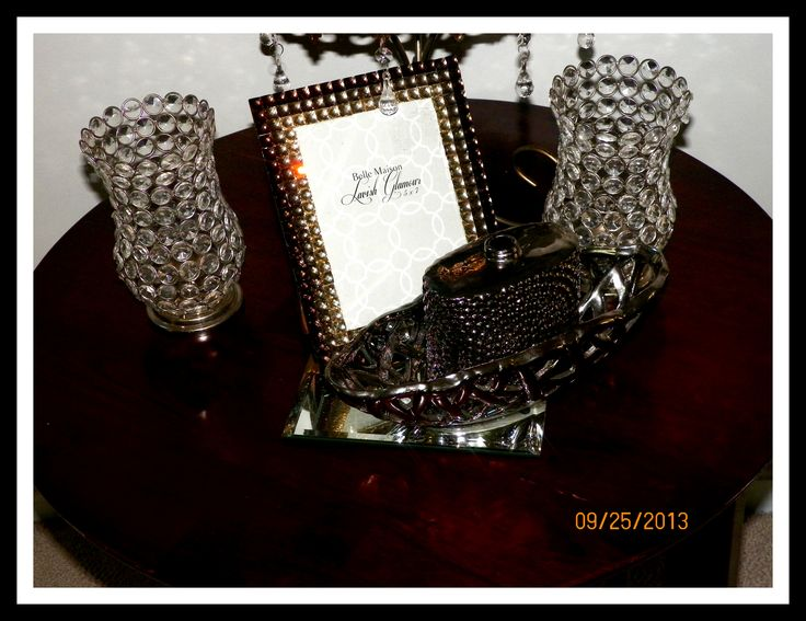 Bling Home Decor 28 Images 5 Silver Rhinestone Bling