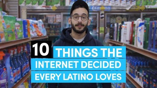 Whether its empanadas or the movie  #Selena these are 10 things the internet decided eve #news #alternativenews