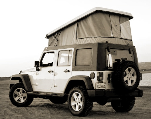 die besten 25 jeep camping ideen auf pinterest jeep. Black Bedroom Furniture Sets. Home Design Ideas