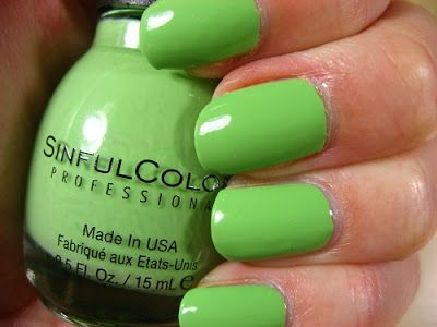 Pistachio green--- inspiration