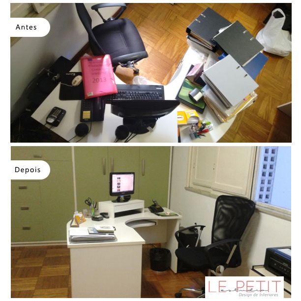 Personal Organizer Office.