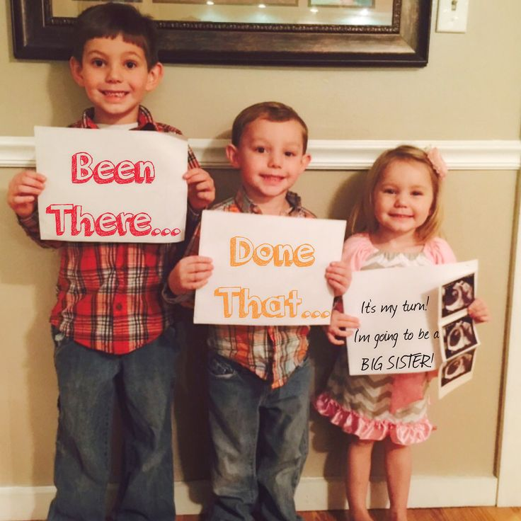17 Best ideas about 4th Baby Announcement – Announcing Baby Ideas