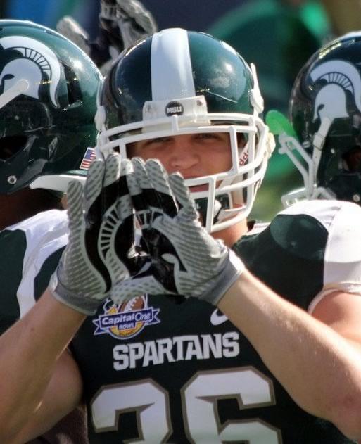 MSU Gloves · Michigan State FootballMichigan State UniversityMsu SpartansSchool  SpiritSports ...