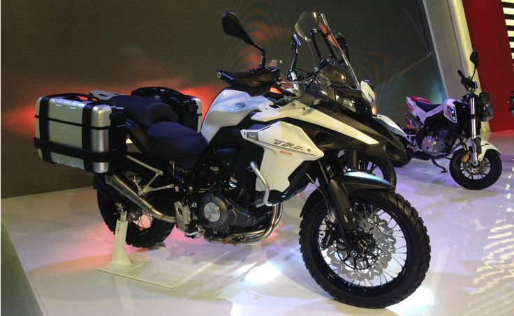 Benelli is to launch 4 new motorcycles in India in 2016! The first of the four should be in showrooms by July 2016! Check out for more!