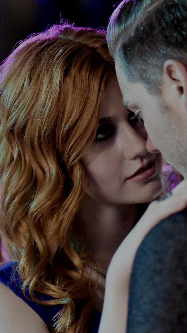 Clace first dance ❤❤❤i want more clace dance ❤❤❤