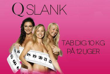 Q Slank