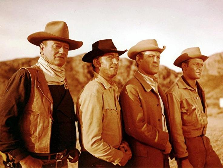 John Wayne Movies | Movies.com
