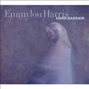 A goddess - Emmylou Harris