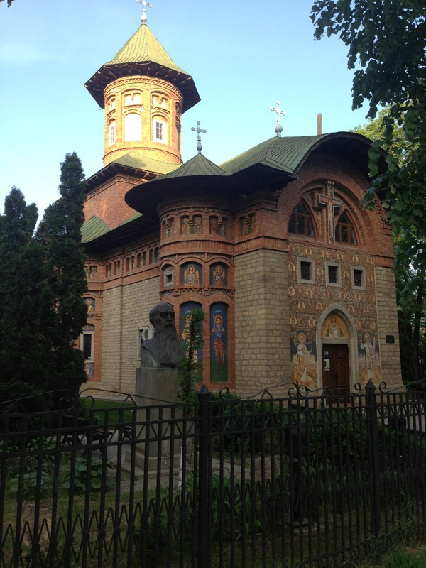 Iasi, Romania - Explore the World with Travel Nerd Nici, one Country at a Time. http://TravelNerdNici.com
