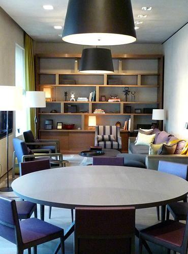 Madison Square Park Apartment, New York City, MARTIN RAFFONE LLC Interior Design   Remodelista Architect / Designer Directory