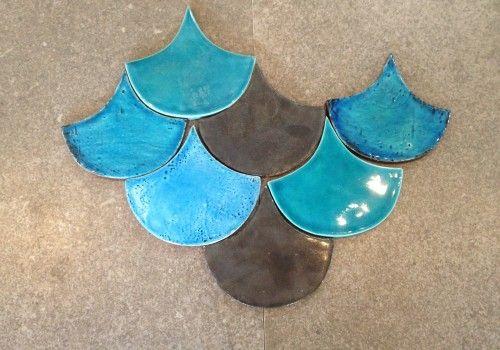 Urban Edge Ceramics - Tiles Style & Design - Richmond - Hand Made Tiles