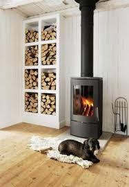 Best 20+ Standing fireplace ideas on Pinterest | Modern fireplace ...