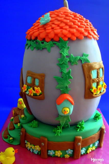 Maestro clases de decoración pastel