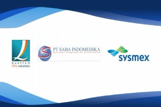 "16 Likes, 1 Comments - CV. Ririsaci Media (@ririsaci) on Instagram: ""Contoh Video Proyek  Konsorsium SYSMEX-PT SABA INDOMEDIKA-QUANTUM INFRA SOLUSINDO di NATIONAL…"""