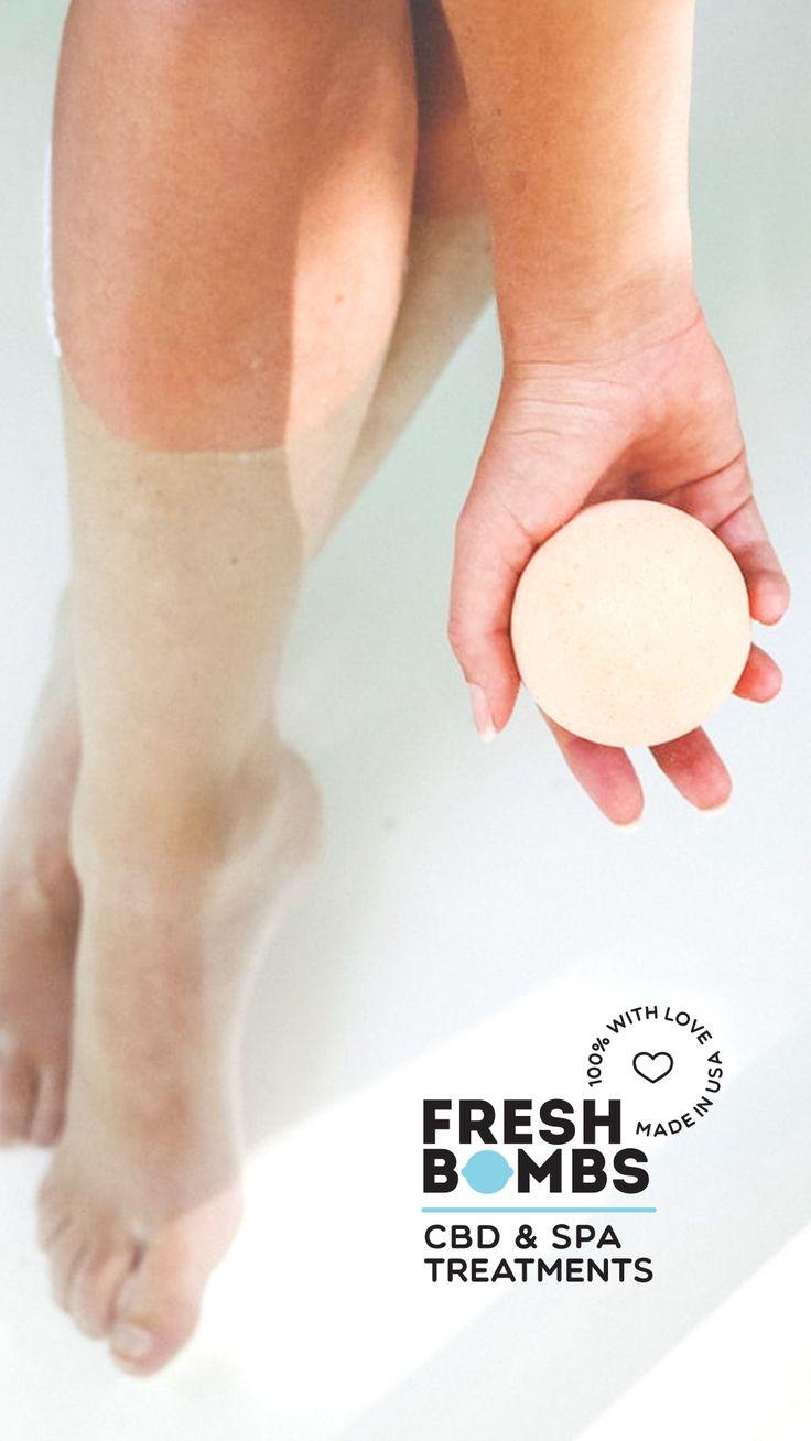 Safe For Sensitive Skin, has multiple antioxidative & pain-reduction properties.