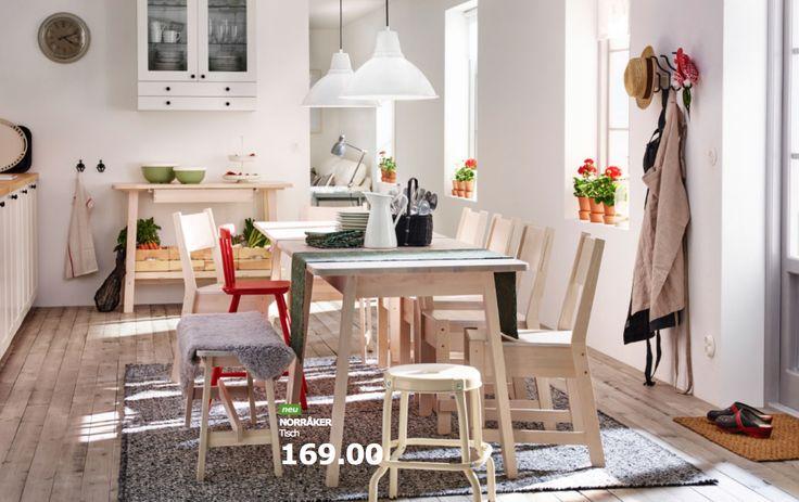 Norråker bord IKEA
