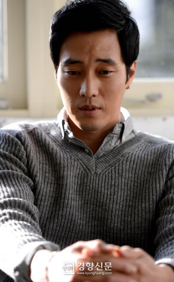 so ji sub he once answered truthfully and vulnerable in an interview on what he was looking for in a partner, that he would want somebody who would adore him even when he wasn't strong all the time...and OMG did he ever get bashed for that ... and I adore the courage to state what is true for every human being