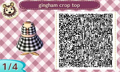 floororanges:   here are the other colors that... - Nightingale's ACNL QR Palace