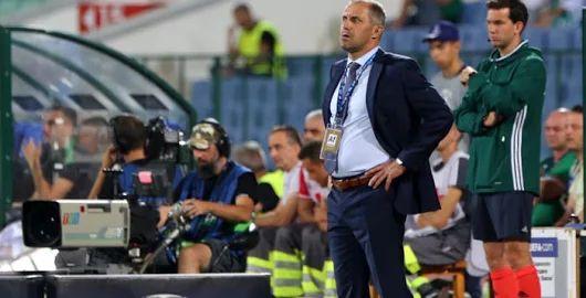 Nechápu, proč se Kopic se Zemanem při prvním gólu nevraceli, kritizoval trenér Pivarník #FCVIKTORIAPLZEŇ #Plzeň #FOTBALPLZEŇ #FOTBAL #ZPRÁVY #FOTBALOVÉZPRÁVY