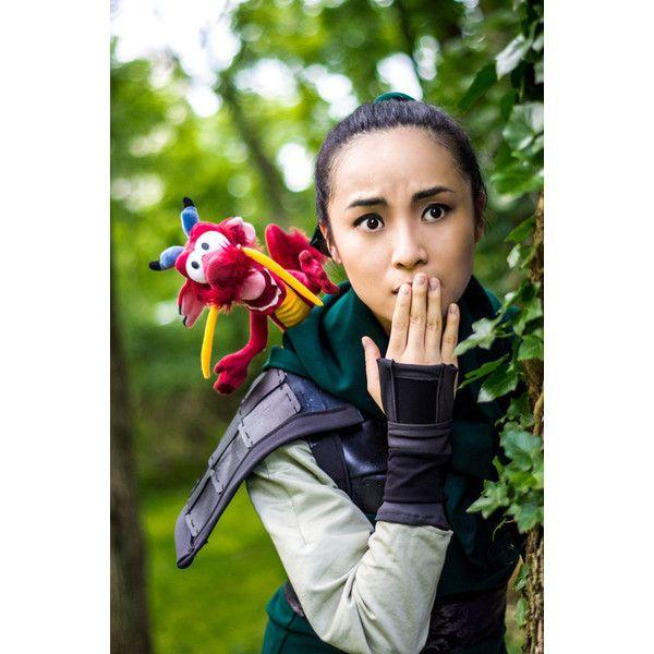 27 best Mulan Kostüm selber machen images on Pinterest | Kostüme ...
