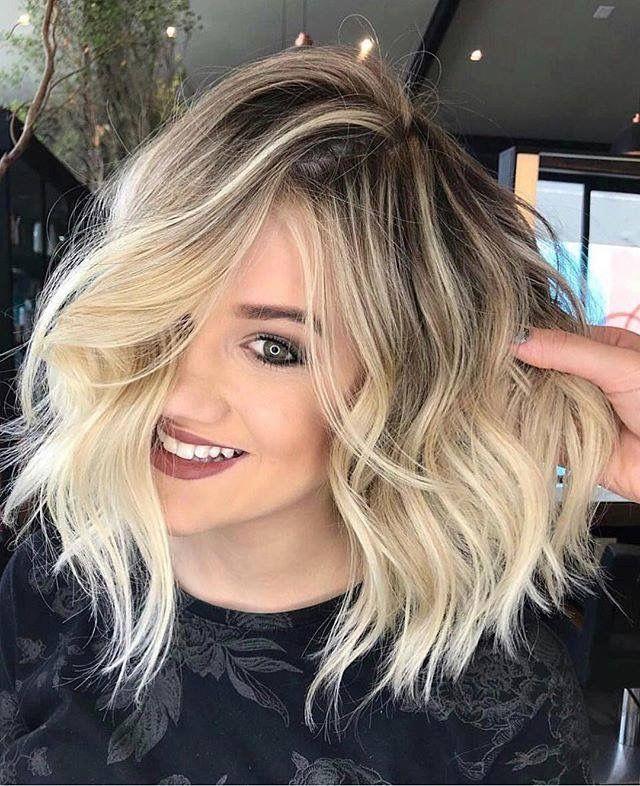 Ashlyn Necaise Adli Kullanicinin Hair Panosundaki Pin Sari Balyaj Balyaj Sac