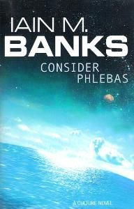 """I love my Iain M Banks. 'The Culture' is my favourite creation in the all the sci-fi I have come across. This, and 'The Player of Games' convinced me to buy every piece of sci-fi he's written. It's genius."""