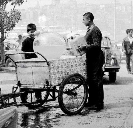 İşte İstanbul'un bilinmeyen fotoğrafları - Son Dakika Haberleri   Sayfa-2