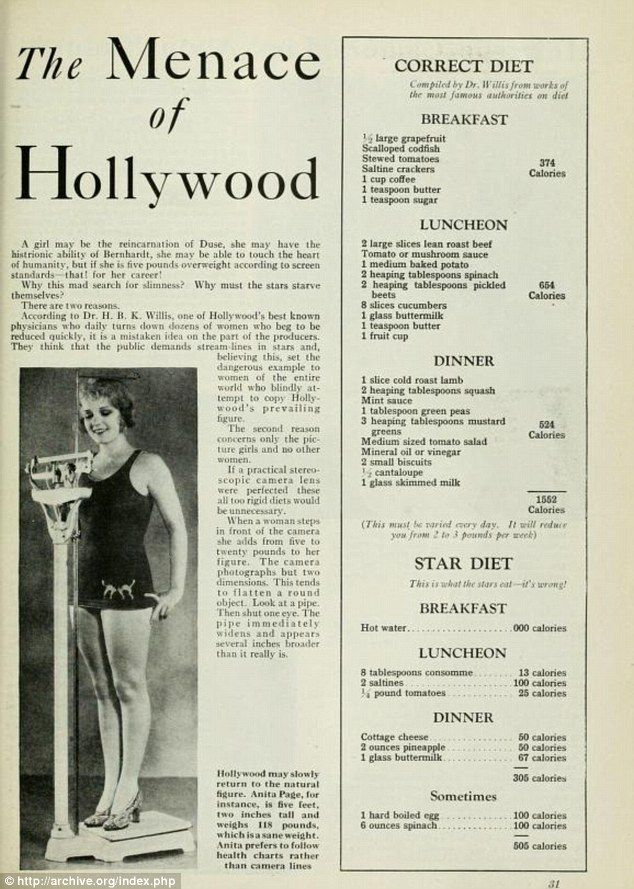 1929 magazine warns readers not to attempt Joan Crawford ...