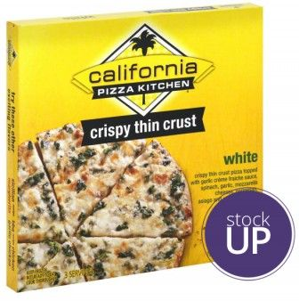 More Prints! California Pizza Kitchen Only $0.50 at Target!