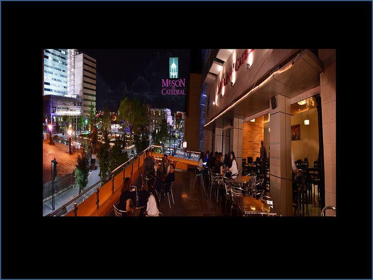 #turismoenchihuahua #visitachihuahua #ah-chihuahua #mesondecatedral #restaurantes #chihuahua Para poder tener una amplia variedad de platillos típicos chihuahuenses además de contar con una hermosa vista de la catedral, el mejor lugar es El Mesón de Catedral. Un delicioso restaurante que no puedes dejar de visitar en tu próximo viaje a este estado. https://www.facebook.com/pages/Meson-De-Catedral/102009729864073