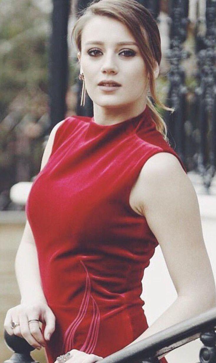 44 best Gizem Karaca images on Pinterest   Turkish actors ...  44 best Gizem K...