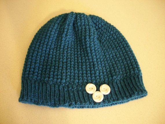 Slouch Hat Women Spruce Color by PreciousBowtique $10.00 ~ treasured http://www.etsy.com/treasury/NjUyNTgyN3w3MzgxNzQwNDI/sunday-turquoise-skies