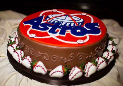Pinterest The Worlds Catalog Of Ideas Jpg 399x279 Birthday Cake Happy Baseball Astros