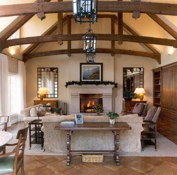 49 best Tudor Interior Design images on Pinterest   Tudor, Tudor ...