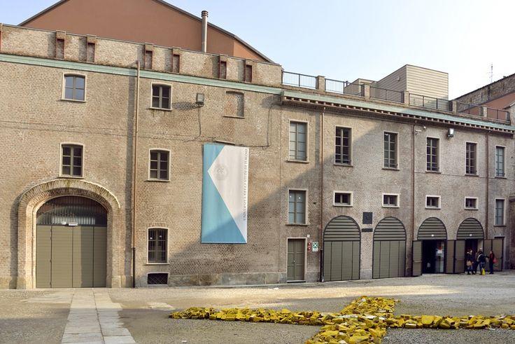 Cavallerizza Reale - Nuova Aula Magna d'Ateneo - Torino
