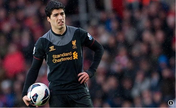 Luis Suarez buka peluang tinggalkan Liverpool   Berita Terbaru 2013