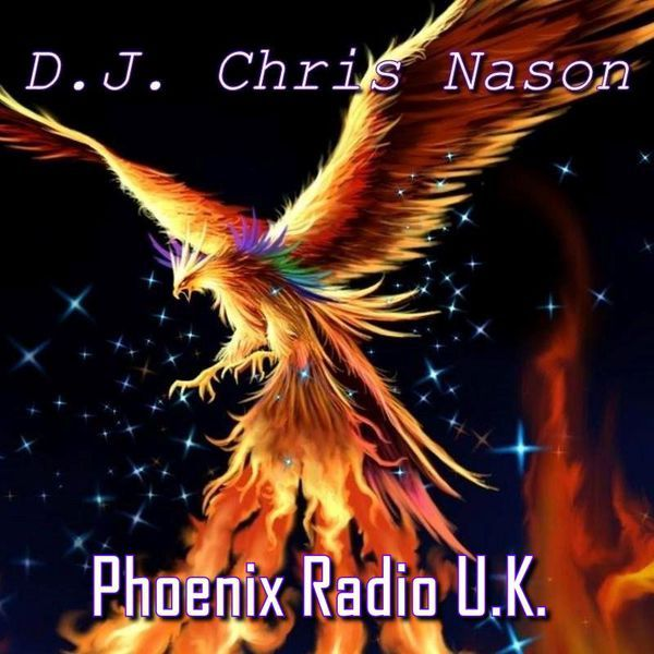 Check out Christopher Nason on Mixcloud
