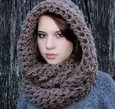 Free Crochet Hooded Cowl Patterns - Bing Images