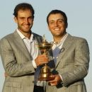 Rome to host 2022 Ryder Cup (Yahoo Sports)