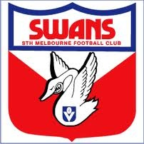South Melbourne Swans Joined: 1897-1981 (Moved to Sydney for the start of the 1982 season and became the Sydney Swans) Premierships: 3 (1909, 1918, 1933)