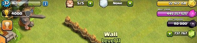 Best Clash of Clans Hack Every now and then there is a new guide and tricks pop up in google search for clash of clans cheats or hack. But most of them are outdated or filled up with countless of ads. My team in fragcheats are constantly checking for game updates in order to make our online tool updated and avoid getting patched to prevent our hacks. We also make sure that we always improve the unique features of our coc hack.