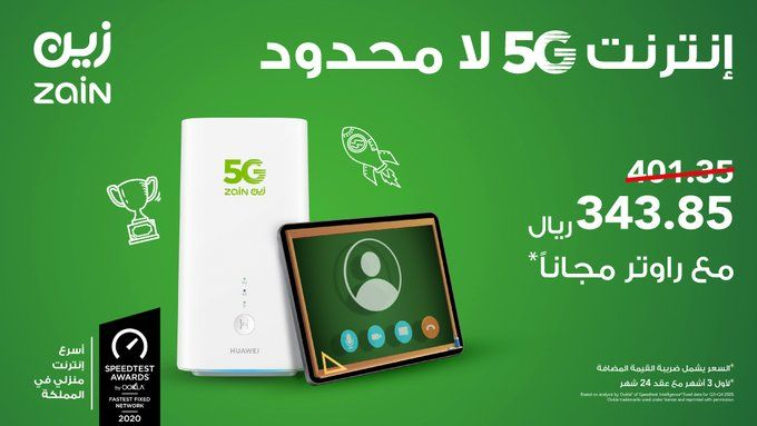 عروض زين السعودية علي احدث باقات الانترنت الاحد 17 يناير 2021 عروض اليوم In 2021 Electronic Products Phone