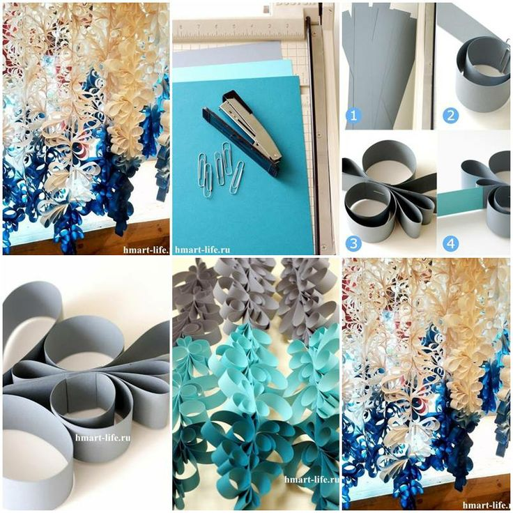 Best 61 usefulcrafts images on pinterest creative ideas how to make make garlands diy tutorial instructions how to how to do solutioingenieria Image collections