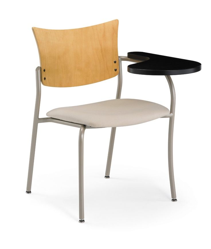 Versteel Companion™ Flared Back Chairs Education, Seating, Furniture,  Tablet Arm, Chair
