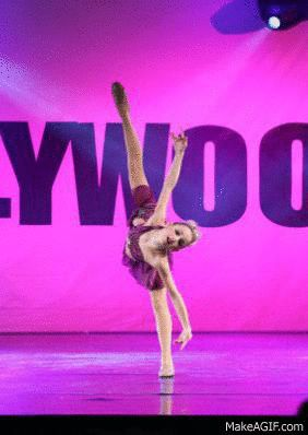 Dance Moms - Chloe Lukasiak - Please