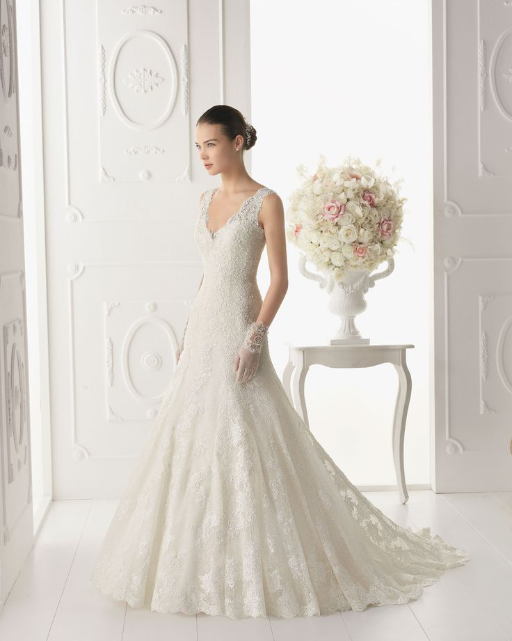 11 best vestidos boda aire barcelona images on pinterest for Barcelona wedding dress designer
