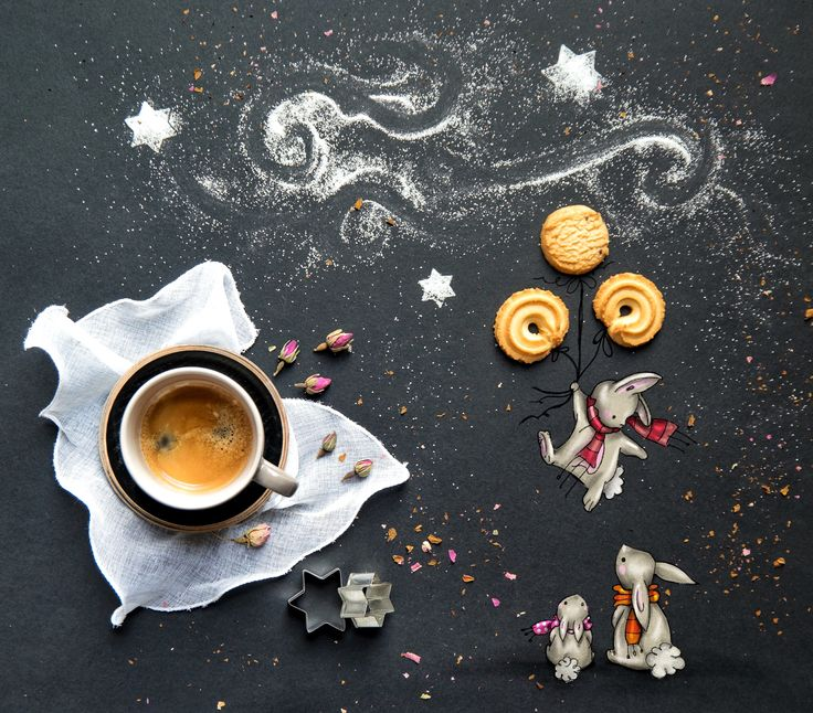 A Coffee Story