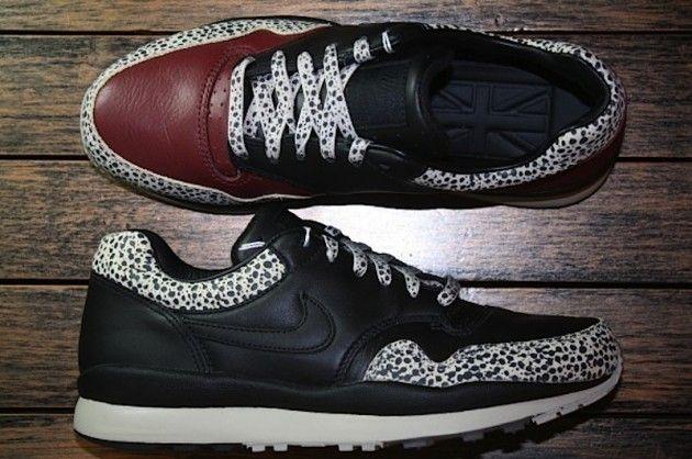 """Nike Air Max Safari """"Great Britain"""""""