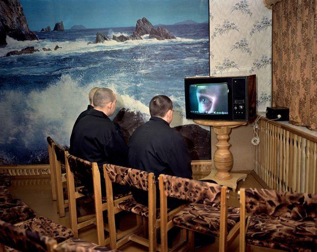 Carl de Keyzer Photography   Prints   ZONA   Krasnoyarsk, Siberia, Russia (U4DS4YZ9)
