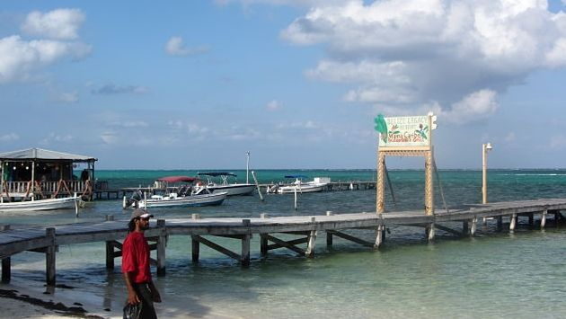 Hurricane Earl Damage Threatens To Impact Thriving Belize Tourism
